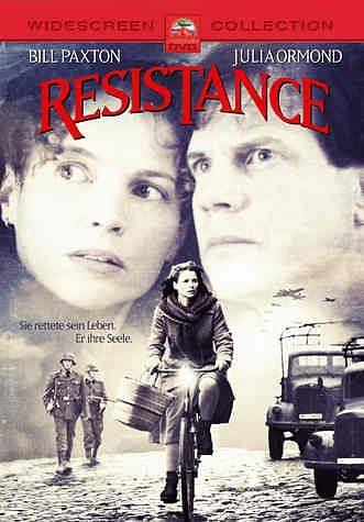 DVD »Resistance«