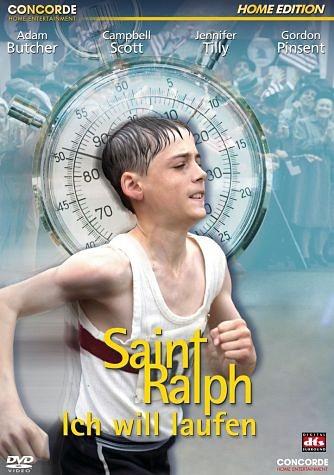 DVD »Saint Ralph«
