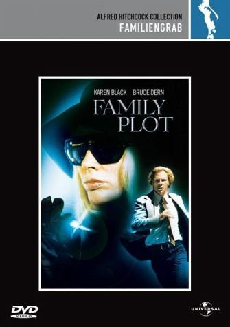 DVD »Familiengrab«