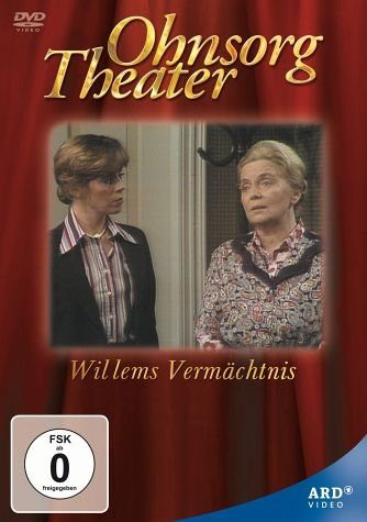 DVD »Ohnsorg Theater: Willems Vermächtnis«
