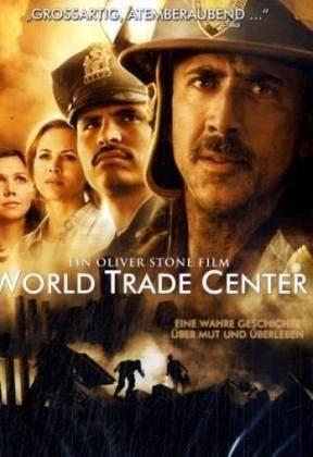 DVD »World Trade Center«