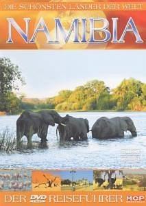 DVD »schönsten Länder der Welt - Namibia«