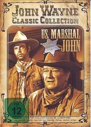 DVD »Er Trug Einen Stern - Vergessene Western Vol....«