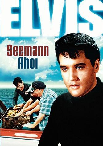 DVD »Seemann Ahoi«