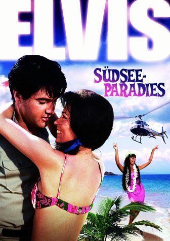 DVD »Südsee-Paradies«