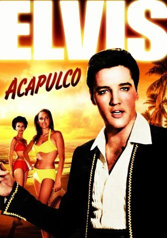 DVD »Acapulco«