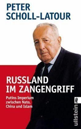 Broschiertes Buch »Rußland im Zangengriff«