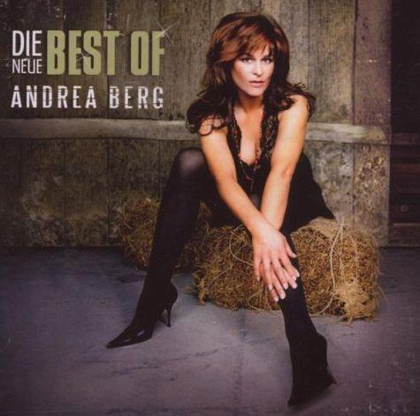 Audio CD »Andrea Berg: Die Neue Best Of«