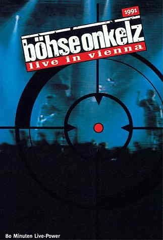 DVD »Böhse Onkelz - Live in Vienna«