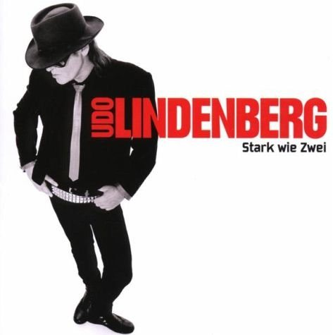 Audio CD »Udo Lindenberg: Stark wie zwei«