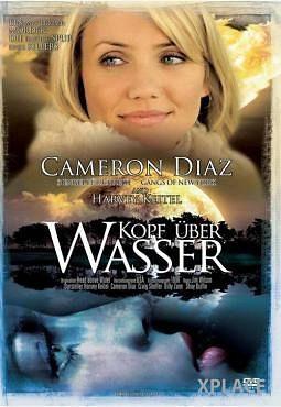 DVD »Kopf über Wasser«
