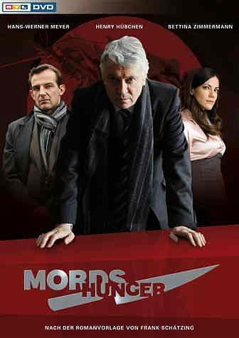 DVD »Mordshunger«