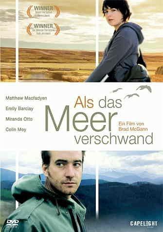 DVD »Als das Meer verschwand«