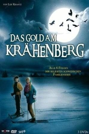 DVD »Das Gold am Krähenberg«
