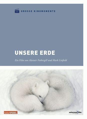 DVD »Unsere Erde«