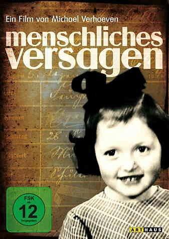 DVD »Menschliches Versagen«