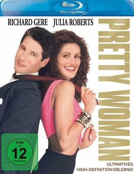 Blu-ray »Pretty Woman«