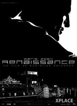 DVD »Renaissance«