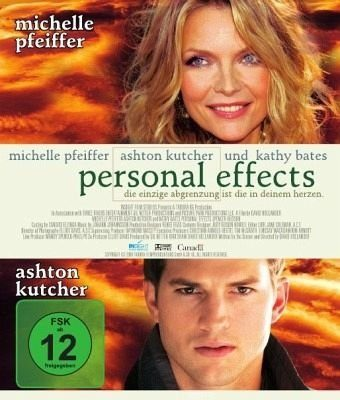 Blu-ray »Personal Effects (Special Edition)«