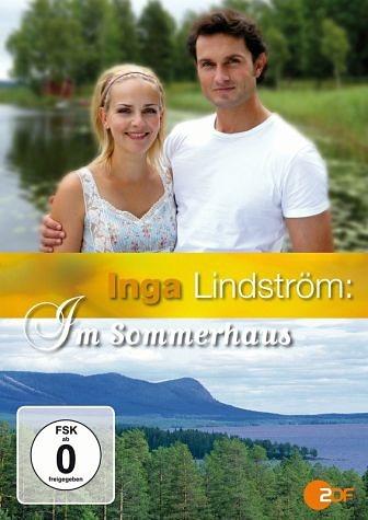 DVD »Inga Lindström: Im Sommerhaus«