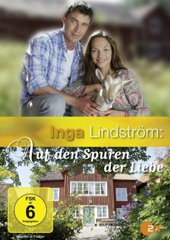 DVD »Inga Lindström: Auf den Spuren der Liebe«