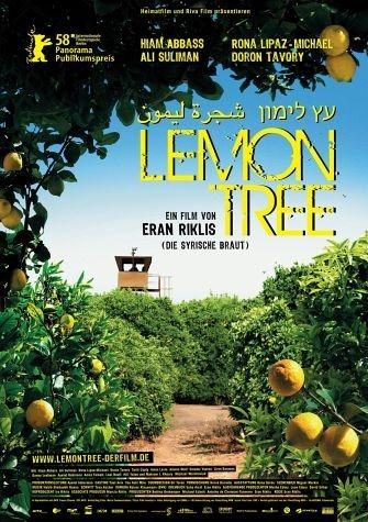 DVD »Lemon Tree«
