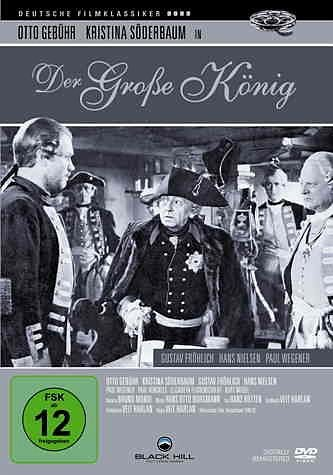 DVD »Der große König«
