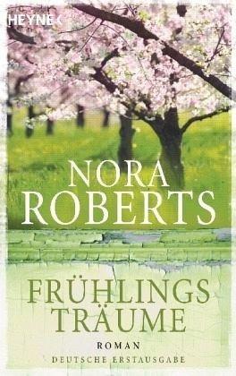 Broschiertes Buch »Frühlingsträume / Jahreszeitenzyklus Bd.1«