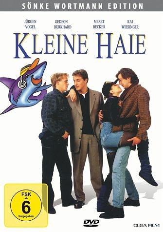 DVD »Kleine Haie«