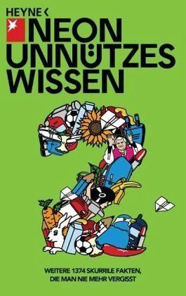 Broschiertes Buch »Unnützes Wissen / Unnützes Wissen Bd.2«