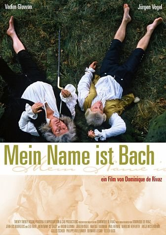 DVD »Mein Name ist Bach«