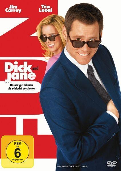 DVD »Dick und Jane«