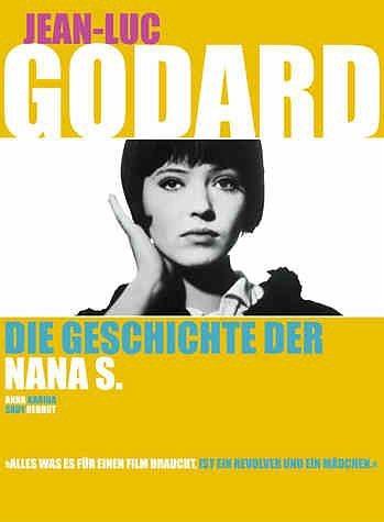 DVD »Die Geschichte der Nana S.«