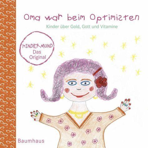 Gebundenes Buch »Oma war beim Optimisten«