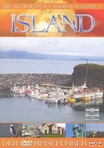 DVD »schönsten Länder der Welt - Island«