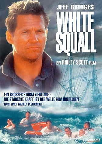 DVD »White Squall«