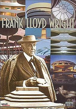 DVD »Frank Lloyd Wright«
