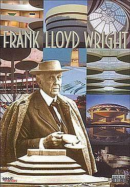 DVD »Frank Lloyd Wright«