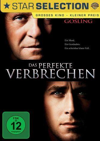 DVD »Das perfekte Verbrechen«