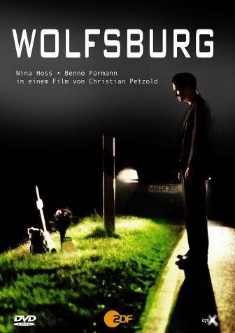 DVD »Wolfsburg«