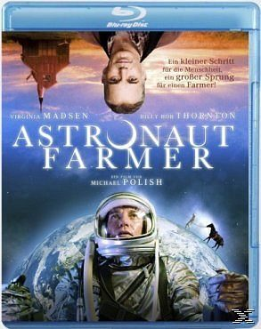 Blu-ray »Astronaut Farmer«