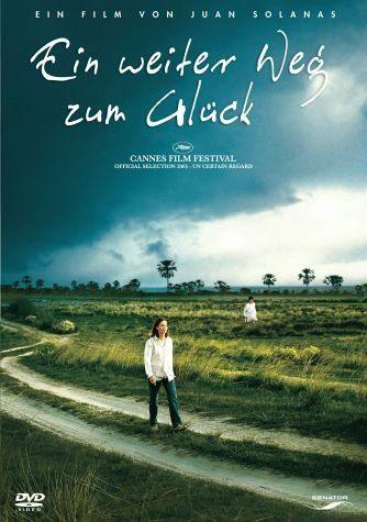 DVD »Ein weiter Weg zum Glück«
