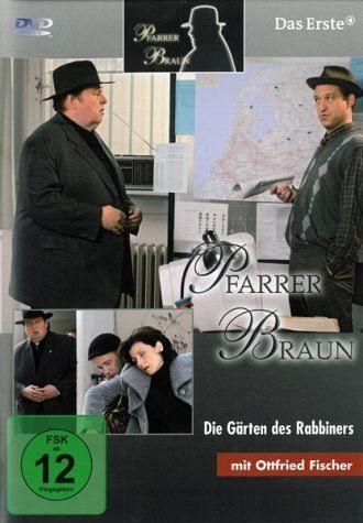 DVD »Pfarrer Braun - Die Gärten des Rabbiners«