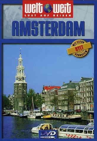 DVD »Weltweit - Amsterdam«