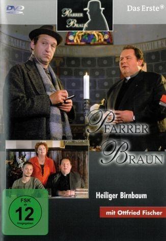 DVD »Pfarrer Braun - Heiliger Birnbaum«