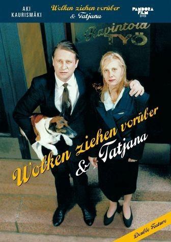 DVD »Wolken ziehen vorüber / Tatjana«