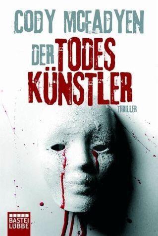 Broschiertes Buch »Der Todeskünstler / Smoky Barrett Bd.2«