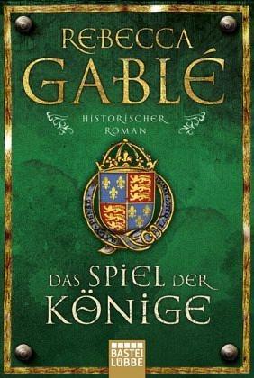 Broschiertes Buch »Das Spiel der Könige / Waringham Saga Bd.3«