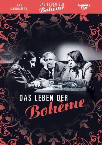 DVD »Das Leben der Bohème«