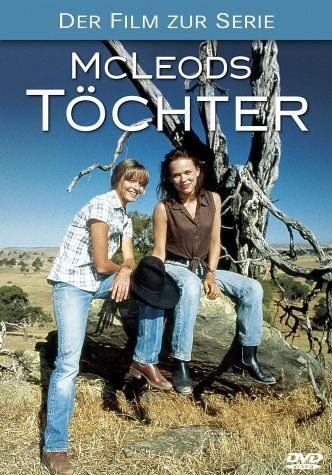 DVD »McLeods Töchter - Der Film«